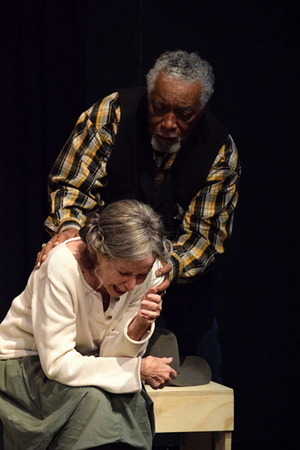 BWW Review: Theatre Artists Studio Presents Horton Foote's  THE TRIP TO BOUNTIFUL
