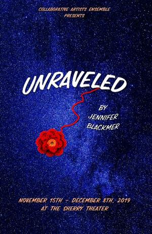 Collaborative Artists Ensemble Presents West Coast Premiere of UNRAVELED
