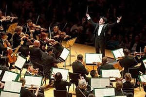 BWW Review: GUSTAVO DUDAMEL AND THE LOS ANGELES PHILHARMONIC PLAY BRUCKNER at Geffen Hall At Lincoln Center