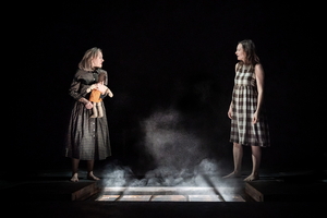 BWW Review: MY BRILLIANT FRIEND, National Theatre