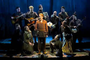 Review Roundup: THE TALE OF DESPEREAUX at Berkeley Repertory Theatre - What Did the Critics Think?