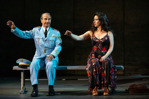 BWW Review: Beautiful & Unexpected THE BAND'S VISIT Arrives in Milwaukee