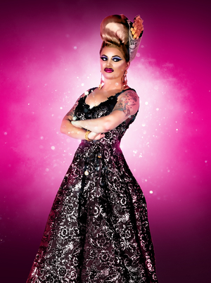 New Tickets Released for All Drag CINDERELLA Starring Baga Chipz and Sheila Simmonds