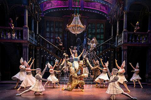 Paramount Theatre Announces Special Events In Association with BEAUTY AND THE BEAST