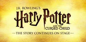 Win front Row Tickets to Opening Day of HARRY POTTER AND THE CURSED CHILD