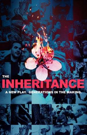 Win 2 Tickets to THE INHERITANCE: Parts 1 and 2 on Broadway and Meet John Benjamin Hickey