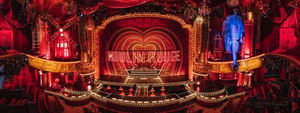 Win 2 Tickets to Moulin Rouge and Meet a Member of the Creative Team