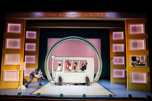 BWW Review: DON'T LET THE PIGEON DRIVE THE BUS (THE MUSICAL!) at Kennedy Center