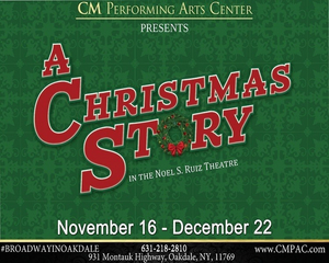 """BWW Review: A Christmas Story at CMPAC is """"A Major Award"""""""