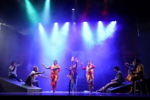 New Bombay Keraleeya Samaj Presents BOMBAY SKETCHES On 12/07