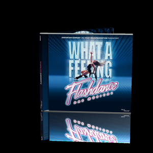 BWW Feature: FLASHDANCE THE MUSICAL at ON TOUR