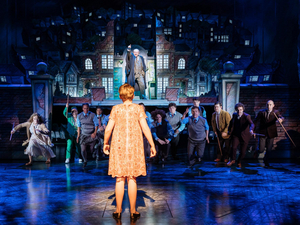 BWW Review: THE BOY IN THE DRESS, Royal Shakespeare Theatre