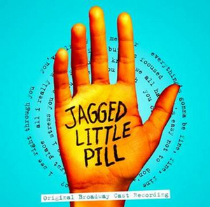 The JAGGED LITTLE PILL Original Broadway Cast Recording is Out Now!
