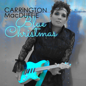 Carrington MacDuffie Releases Her Take on 'Blue Christmas'