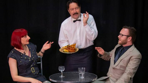 BWW Review: FIRST DATE at the Gryphon Theatre - Simple, Sweet and Entertaining