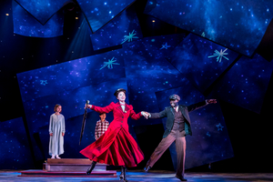 BWW Review: MARY POPPINS at Drury Lane Theatre
