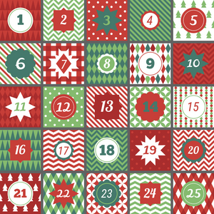 Count Down To Christmas With The BroadwayWorld Advent Calendar 2019!