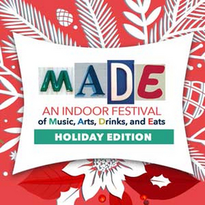 Holiday M.A.D.E. Event Comes to Stage West