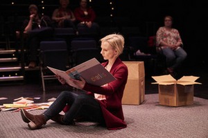 BWW Review: Brilliant EVERY BRILLIANT THING a must see at Cleveland Play House