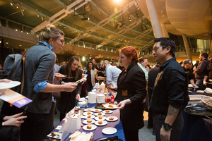11th Annual LATKE FESTIVAL at Brooklyn Museum on Monday December 16