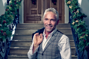 TIS THE SEASON! Dave Koz Christmas Tour Celebrates A Holiday Tradition At The McCallum With Melissa Manchester And More