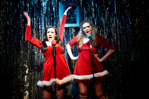 BWW Review: CINDERELLA, The VAULTS