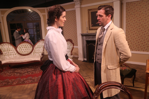 BWW Review: EMBRIDGE Entertaining World Premiere Combines Jane Austen Characters with Oscar Wilde Wit