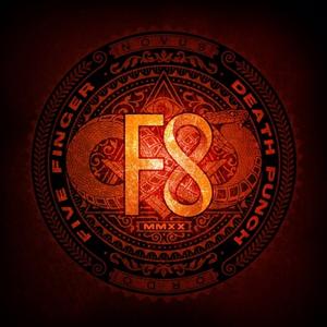 Five Finger Death Punch Announce New Album & Tour