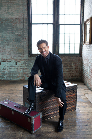 Harry Connick, Jr. Returns To Encore Theater At Wynn Las Vegas For New Residency Show