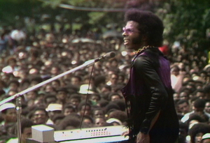 Questlove to Make Directorial Debut with BLACK WOODSTOCK