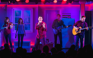 Theatrical Rights Worldwide Announces Exclusive Performance Rights for THE OTHER JOSH COHEN