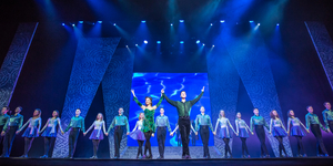 Tickets to Go on Sale for RIVERDANCE 25th ANNIVERSARY SHOW