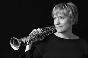 Jazz Soprano Saxophonist Jane Ira Bloom is Coming to St. Paul's German Lutheran Church and Avalon Lounge
