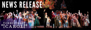 Great Lakes Theater to Grant One Young Actor's Special Wish During A CHRISTMAS CAROL