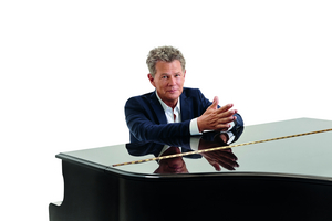David Foster Is Bringing his HITMAN TOUR to Thousand Oaks Featuring Special Guest Katharine McPhee