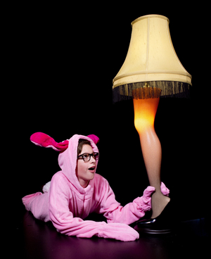 Slow Burn Theatre Company Presents Regional Premiere of A CHRISTMAS STORY