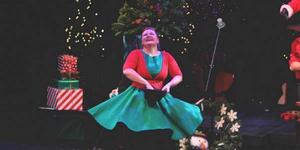 3 Christmas Shows Are Coming to Crown Center
