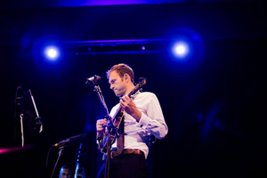 LIVE FROM HERE WITH CHRIS THILE Continues Fourth Season into 2020
