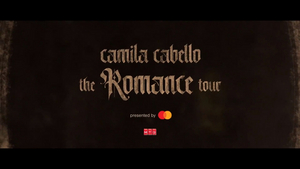 Camila Cabello Announces Nationwide Tour