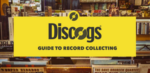 Discogs Releases Free 'Guide To Record Collecting' eBook