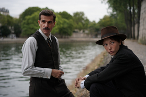 Entertainment One Secures Global Distribution Rights To France 2's New Drama LA GARCONNE