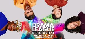 Drama League DirectorFest 2020 Tickets Go On Sale Today