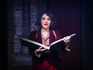 BWW Review: AMELIE, The Other Palace
