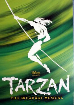 High School Production of TARZAN Canceled Due to Racism Concerns