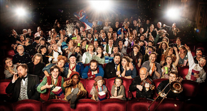 LES MISERABLES – THE STAGED CONCERT Arrives in US Cinemas This Sunday
