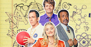 ABC Gives Full Season Order to SCHOOLED
