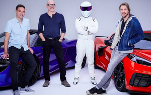 Dax Shepard, Rob Corddry and Jethro Bovingdon to Host TOP GEAR AMERICA