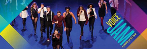 Auditions Are Now Being Accepted for VoiceJam, the Annual Acappella Festival