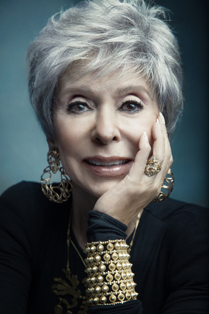 BWW Interview: RITA MORENO at Ordway Center For Performing Arts