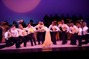 Alvin Ailey American Dance Theater's New York City Center Season Kicks Off Wednesday, December 4